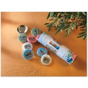 Yankee Candle Riviera Escape 12 Tart Tube Giftset