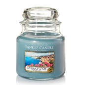 Yankee Candle Riviera Escape Geurkaars Medium Jar Candle (90 branduren)