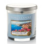 Yankee Candle Riviera Escape Small Pillar