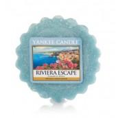 Yankee Candle Riviera Escape Wax Tart (8 Geururen)