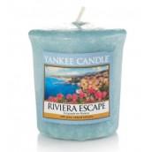 Yankee Candle Riviera Escape Geurkaars Votive Sampler (15 branduren)