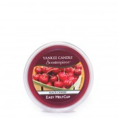 Yankee Candle Black Cherry Scenterpiece Melt Cup (24 Geururen)