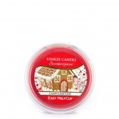 Yankee Candle Candy Cane Lane Scenterpiece Melt Cup (24 Geururen)