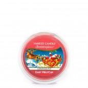 Yankee Candle Christmas Eve Scenterpiece Melt Cup (24 Geururen)