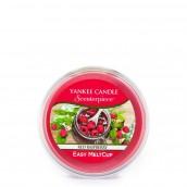 Yankee Candle Red Raspberry Scenterpiece Melt Cup (24 Geururen)