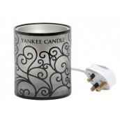 Yankee Candle Scroll Electric Melt Warmer