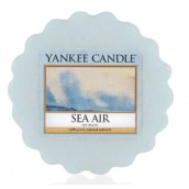 Yankee Candle Sea Air Wax Tart