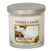 Yankee Candle Shea Butter Small Pillar