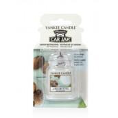 Yankee Candle Shea Butter Car Jar Ultimate