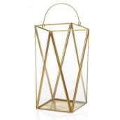 Yankee Candle Simply Pastel Large Jar Lantern