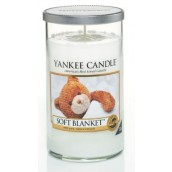 Yankee Candle Soft Blanket Medium Pillar