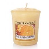 Yankee Candle Star Anise & Orange Votive Sampler