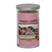 Yankee Candle Summer Scoop Medium Pillar