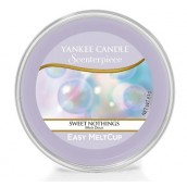 Yankee Candle Sweet Nothings Scenterpiece MeltCup