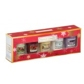 Yankee Candle The Perfect Christmas 5 Votive Gift Set Everyday