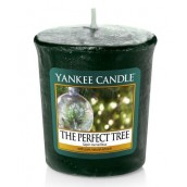 Yankee Candle The Perfect Tree Votive Sampler