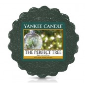 Yankee Candle The Perfect Tree Wax Tart