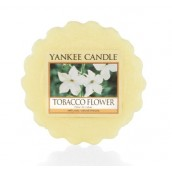 Yankee Candle Tobacco Flower Wax Tart