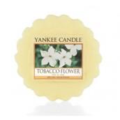 Yankee Candle Tobacco Flower Wax Tart
