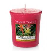 Yankee Candle Tropical Jungle Votive Sampler