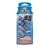 Yankee Candle Turquoise Sky Car Vent Stick