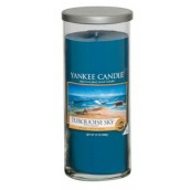 Yankee Candle Turquoise Sky Geurkaars Large Pillar