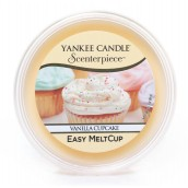 Yankee Candle Vanilla Cupcake Scenterpiece Melt Cup