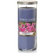 Yankee Candle Verbena Geurkaars Large Pillar