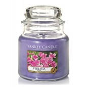 Yankee Candle Verbena Geurkaars Medium Jar Candle