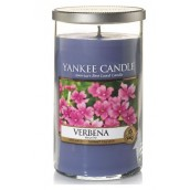 Yankee Candle Verbena Geurkaars Medium Pillar