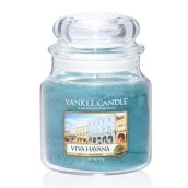 Yankee Candle Viva Havana Medium Jar