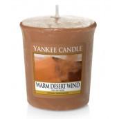 Yankee Candle A Calm & Quiet Place Votive Sampler