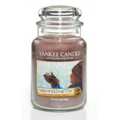 Yankee Candle Warm Woolen Mittens Large Jar