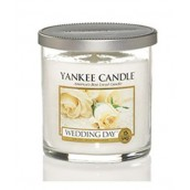 Yankee Candle Wedding Day Geurkaars Small Pillar
