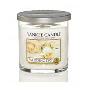Yankee Candle Wedding Day Geurkaars Small Pillar