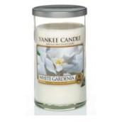 Yankee Candle White Gardenia Geurkaars Medium Pillar