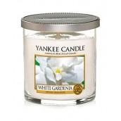 Yankee Candle White Gardenia Geurkaars Small Pillar