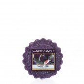 Yankee Candle Wild Fig Wax Tart (8 Geururen)