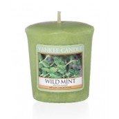 Yankee Candle Wild Mint Votive Sampler