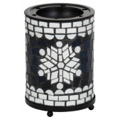 Yankee Candle Winter Glimmer Melt Warmer