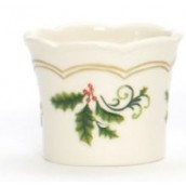 Yankee Candle Winter Holly Votive Holder