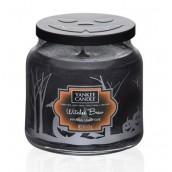 Yankee Candle Witches' Brew Medium Jar