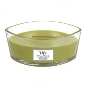WoodWick Apple Basket Ellipse Hearthwick Jar Candle