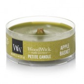 WoodWick Apple Basket Petite Candle