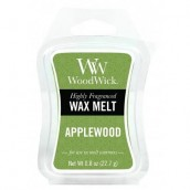 WoodWick Applewood Wax Melt