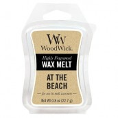 WoodWick At The Beach Wax Melt