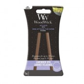 WoodWick Auto Reed Refill Lavender Spa