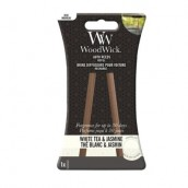 WoodWick Auto Reed Refill White Tea & Jasmine