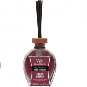 WoodWick Black Cherry Reed Diffuser