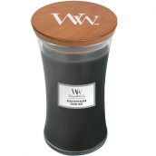 WoodWick Black Peppercorn Large Jar Candle